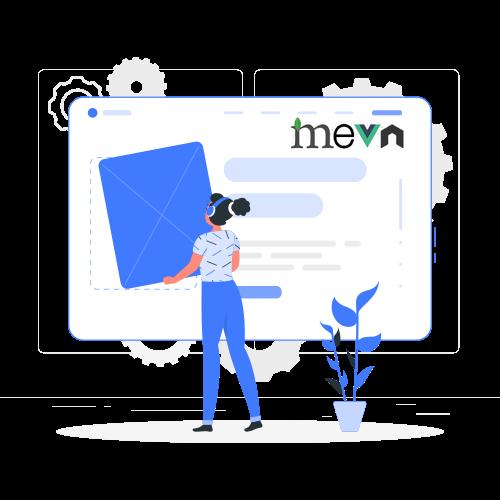 Hire MEVN Stack Developers
