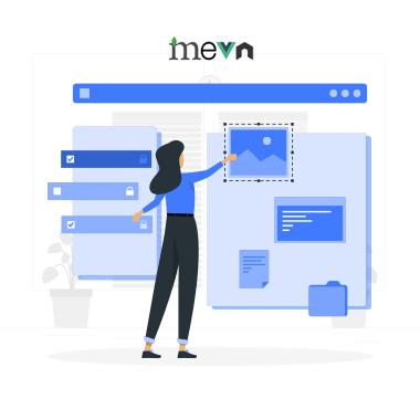 MEVN Stack Development Services