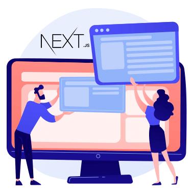 Next JS Development Services