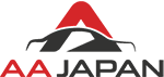 AA Japan Logo
