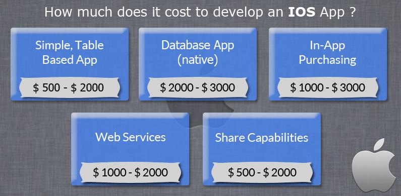 iOS-App-Development-Cost