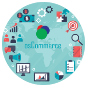 OsCommerce Platform for E-commerce