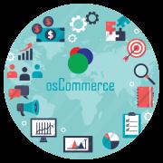 OsCommerce Platform for E-commerce