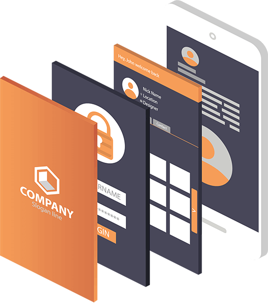 Custom Mobile Application Development Services