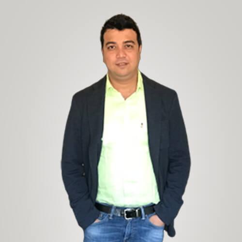 Rahul Panchal