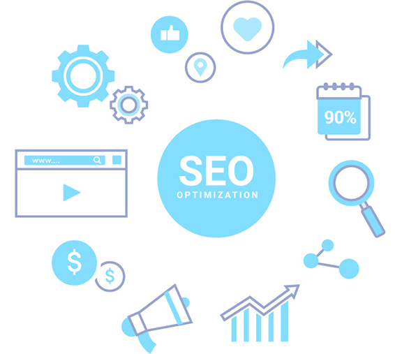 Search Engine Optimization(SEO) Services