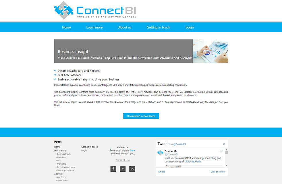 ConnectBI