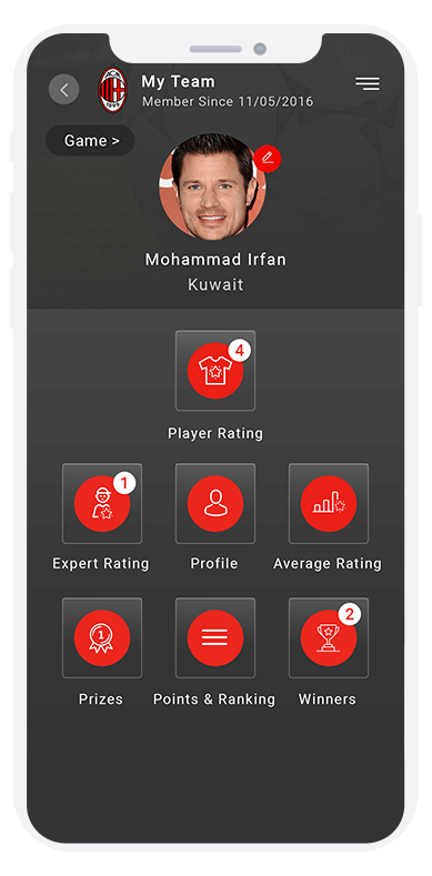 Fan App - How It Works