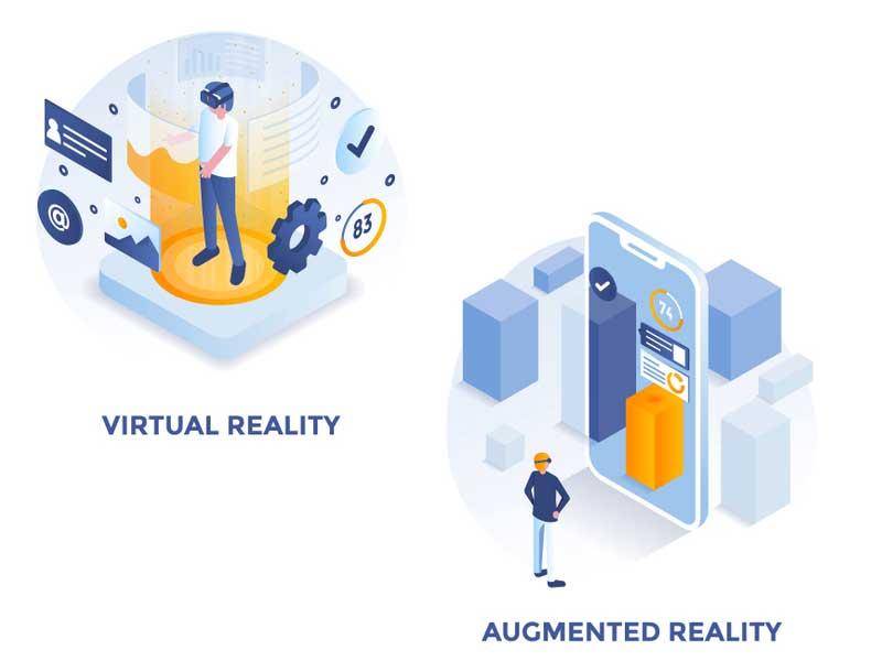 AR & VR App Development