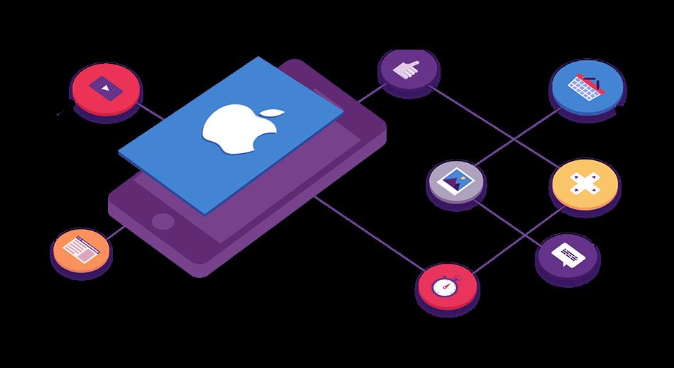 iOS App Development Service