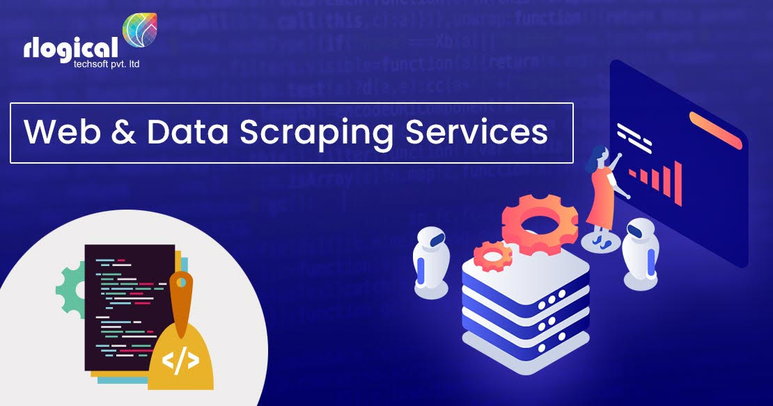 Web Scraping Services – A Complete Guide to Best Web/Data Scraping Services Providers