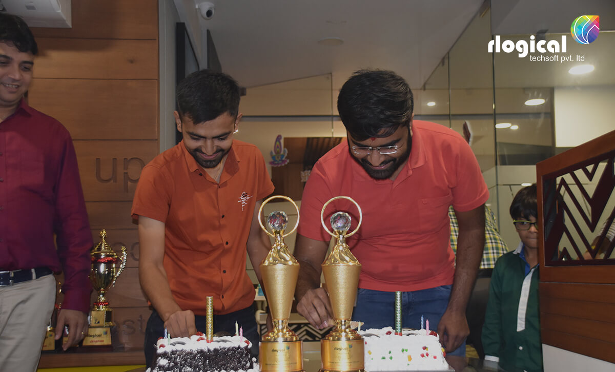 Dhaiyur and vasant 5 years celebration