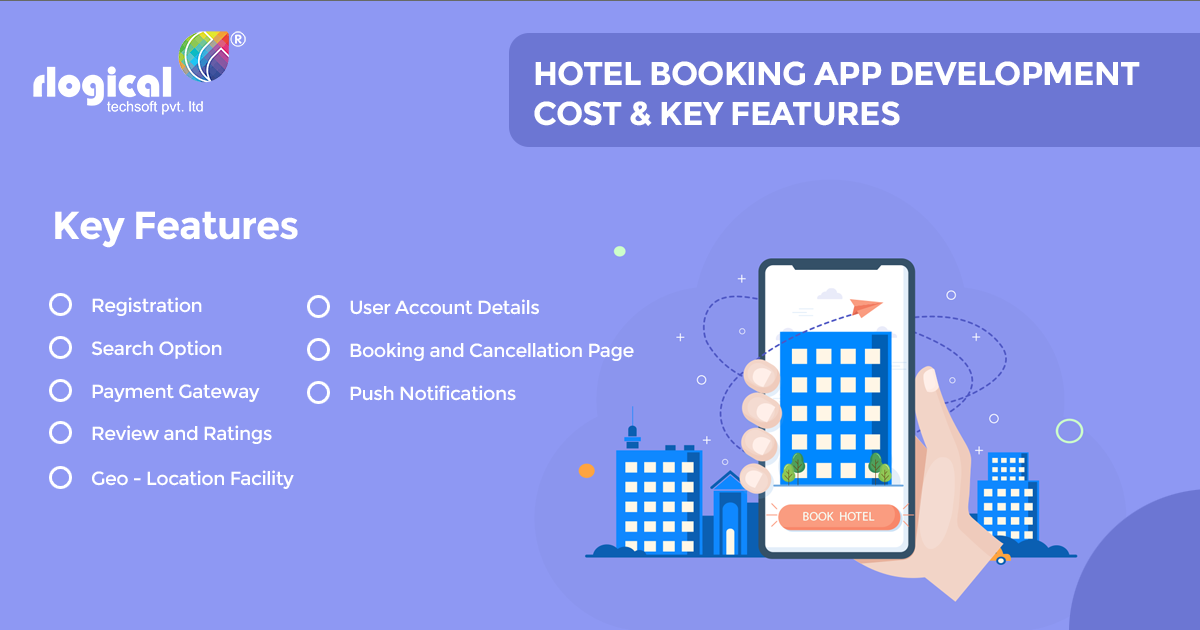 Significant Features of a Hotel-Booking App