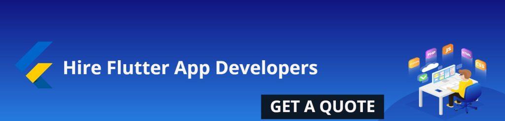 Rlogical -Hire Flutter App Developers