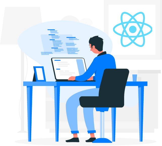 What is a React Developer?   Full Scale
