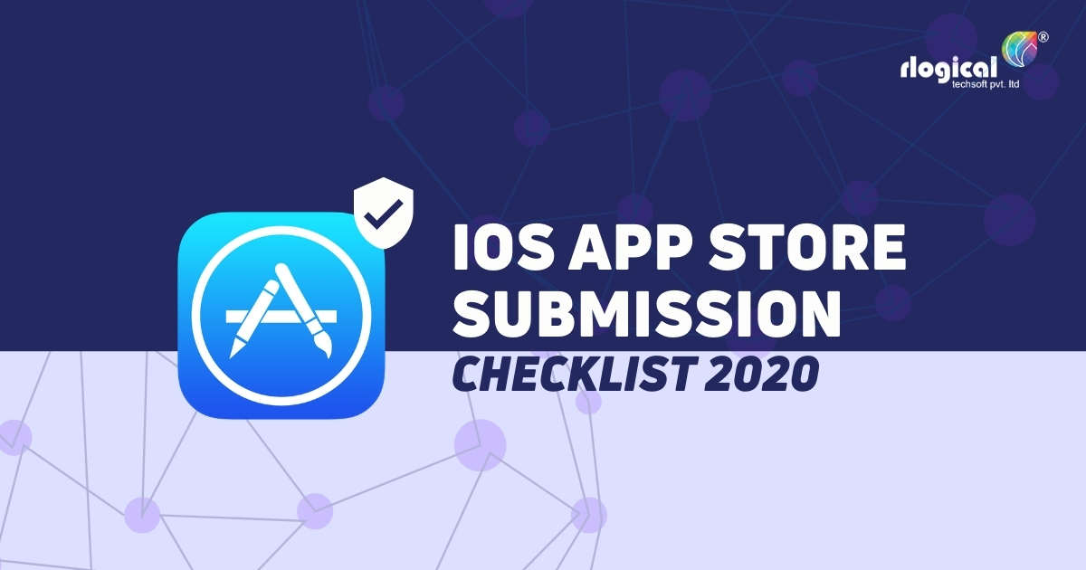 iOS App Store Submission Checklist 2020