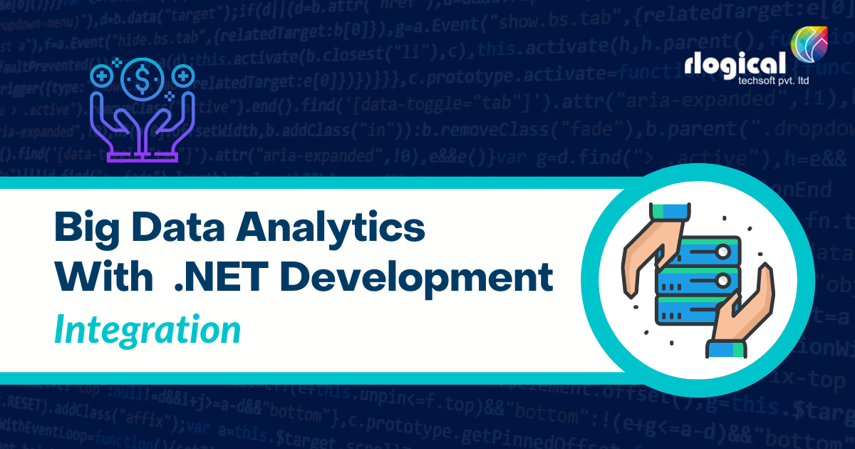Why is it essential to integrate Big Data with .Net Development?