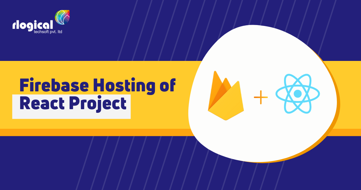 Firebase Hosting of React Project