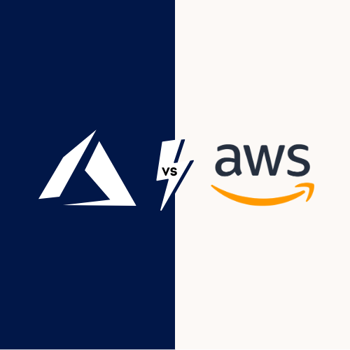 Azure vs AWS: Who is the winner in the Cloud Platform?