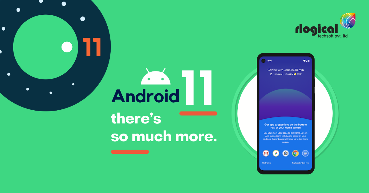 Android 11 Update- The Newest Addition to the Ever-Improving Platform