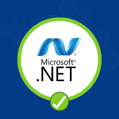 Top 7 Benefits of .NET Framework for Business Application Development