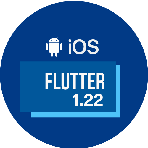 Flutter 1.22 Stable Release is out for Android 11 and iOS 14 Features
