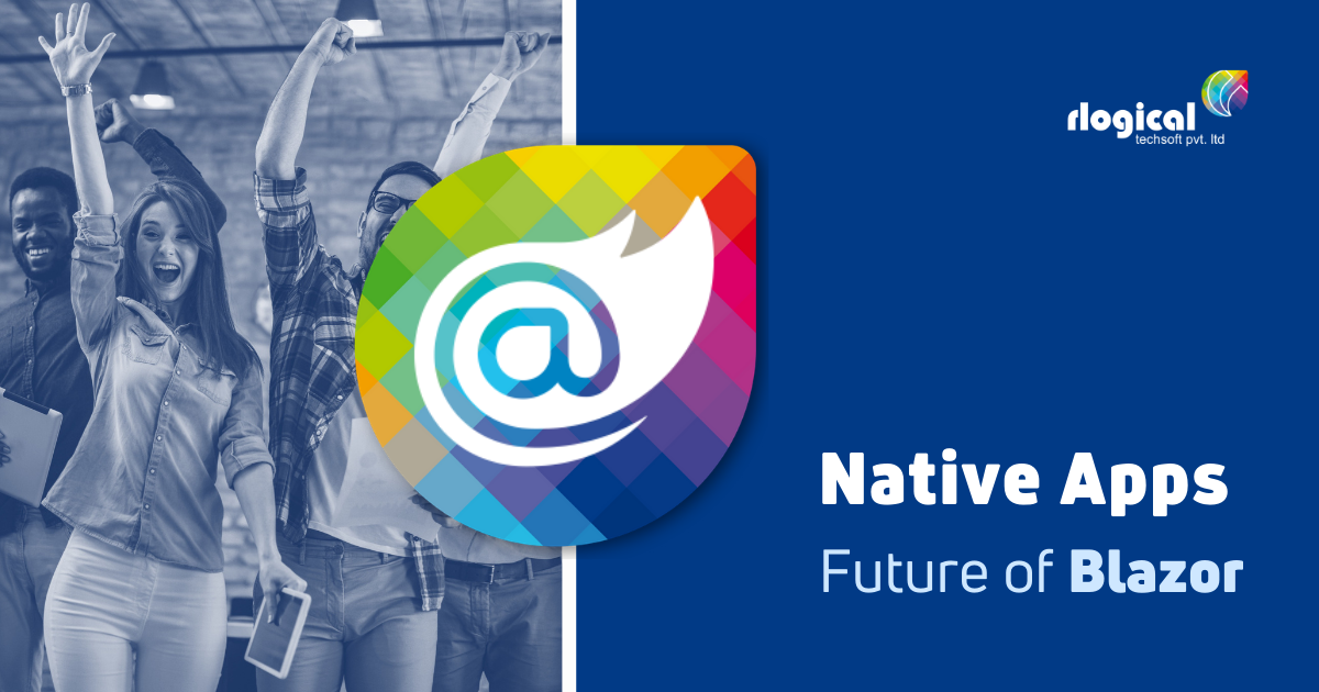 Native Apps is the Future of Blazor