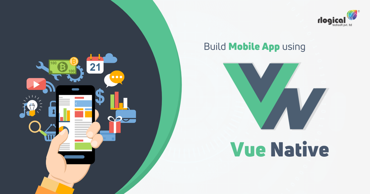 Vue Native: Complete Guide to Build Mobile App using Vue Native