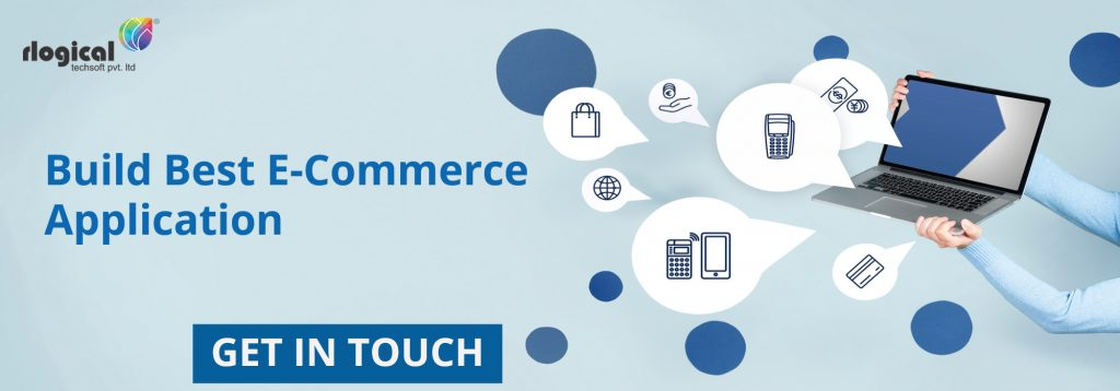 Build eCommerce App Development