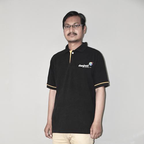 Team Member 16