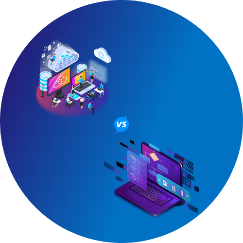 What are the pros and cons of Cloud Apps vs. Web Apps?