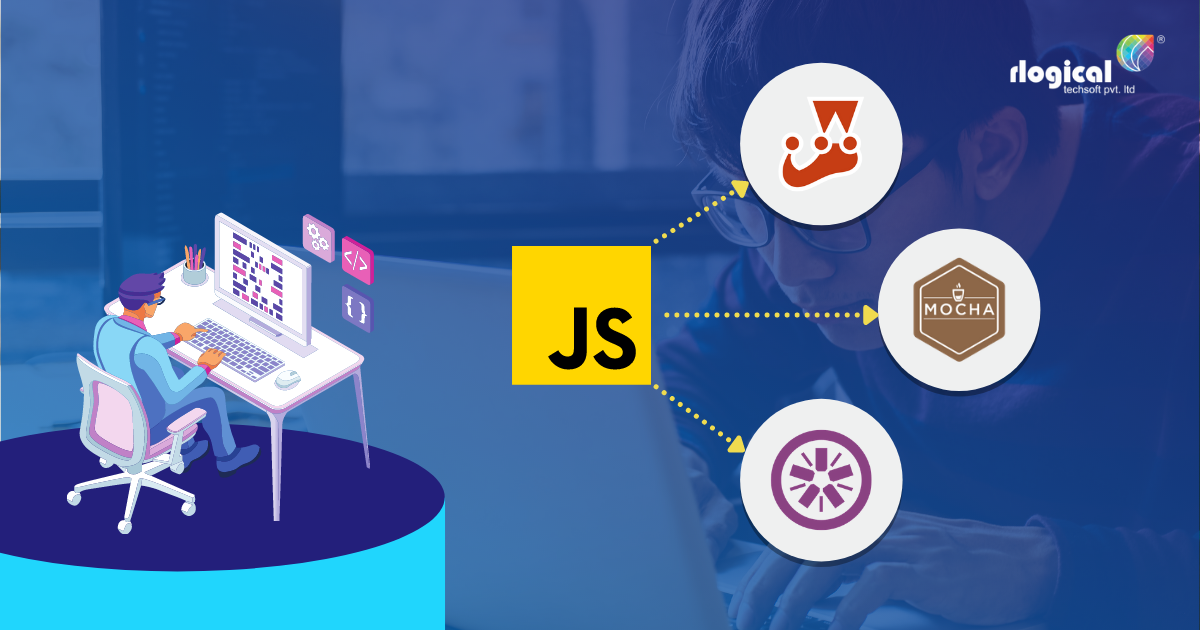 Top 3 JavaScript Testing Frameworks with their Pros and Cons