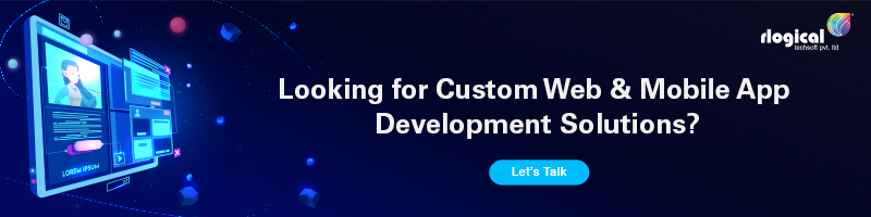 Looking for Web & Mobile App Development Company?