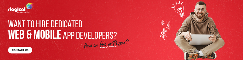 Hire Flutter App Developers | Rlogical Techsoft