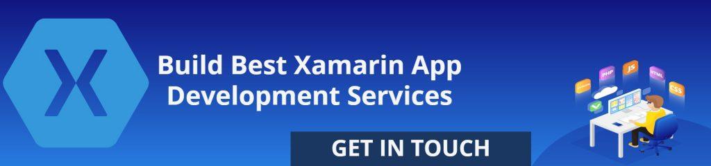 Hire Xamarin Developers | Rlogical Techsoft