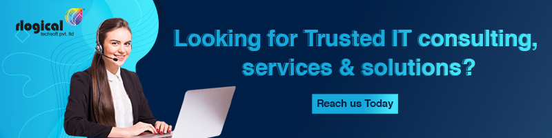 Looking for trusted IT consulting services & solutions?