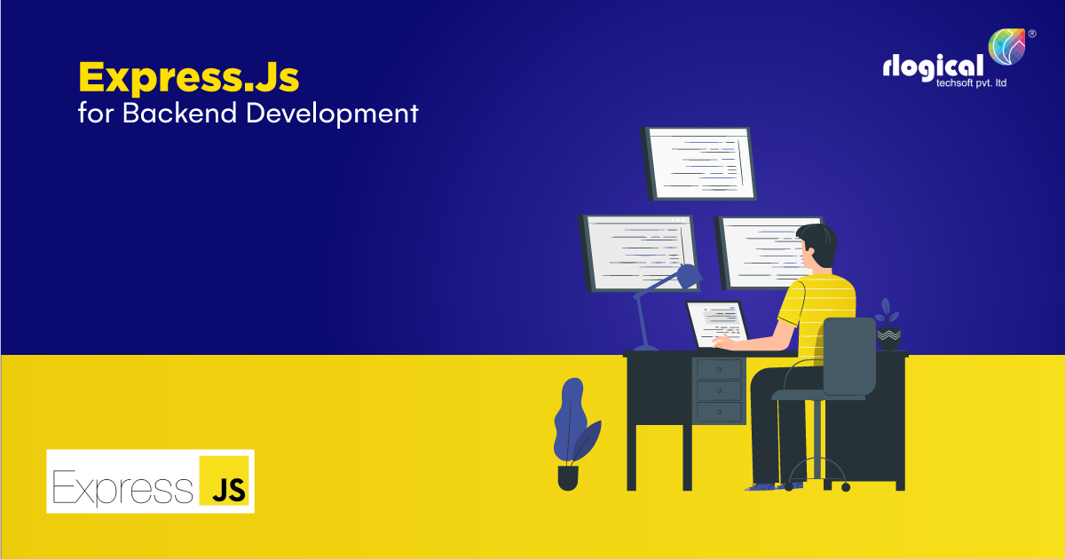 What are the Benefits of Express.JS for Back-end Development?