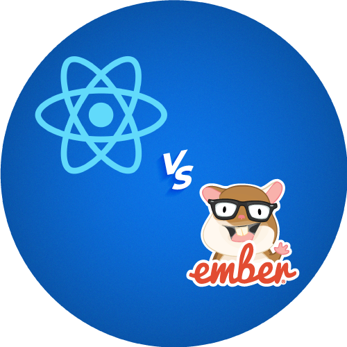 EmberJs Vs. ReactJs: Everything You Need to Know