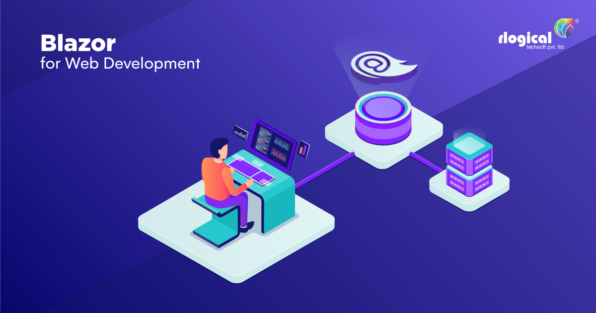 Why should Blazor be given priority when it comes to Web Development?