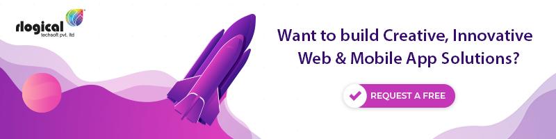 want to build web & app development services