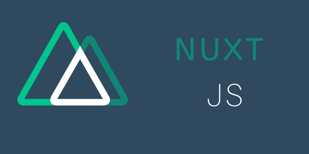 NuxtJS Framework
