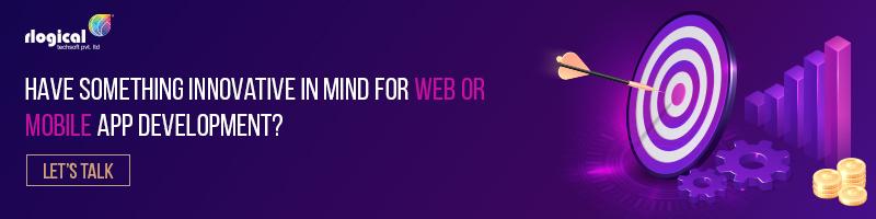 Looking for web & mobile enterprise app development?