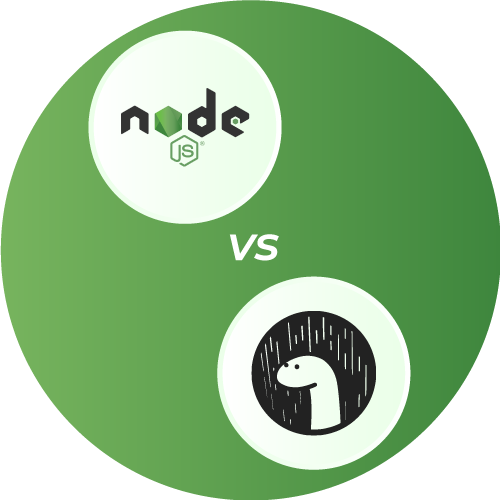 NodeJS vs. DenoJS: Which is Better for you?