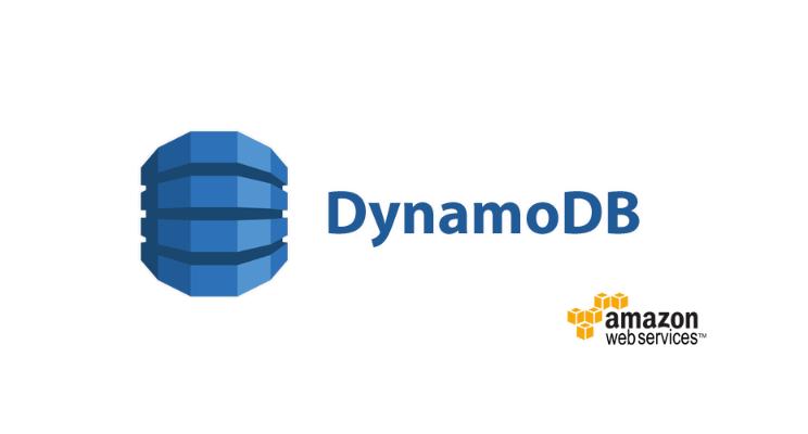 Amazon DynamoDB React Native Database
