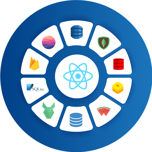 Top 10 Databases to Use for React Native Mobile App Development