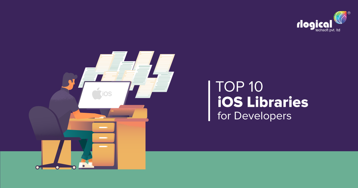 Top 10 iOS Libraries For Developers