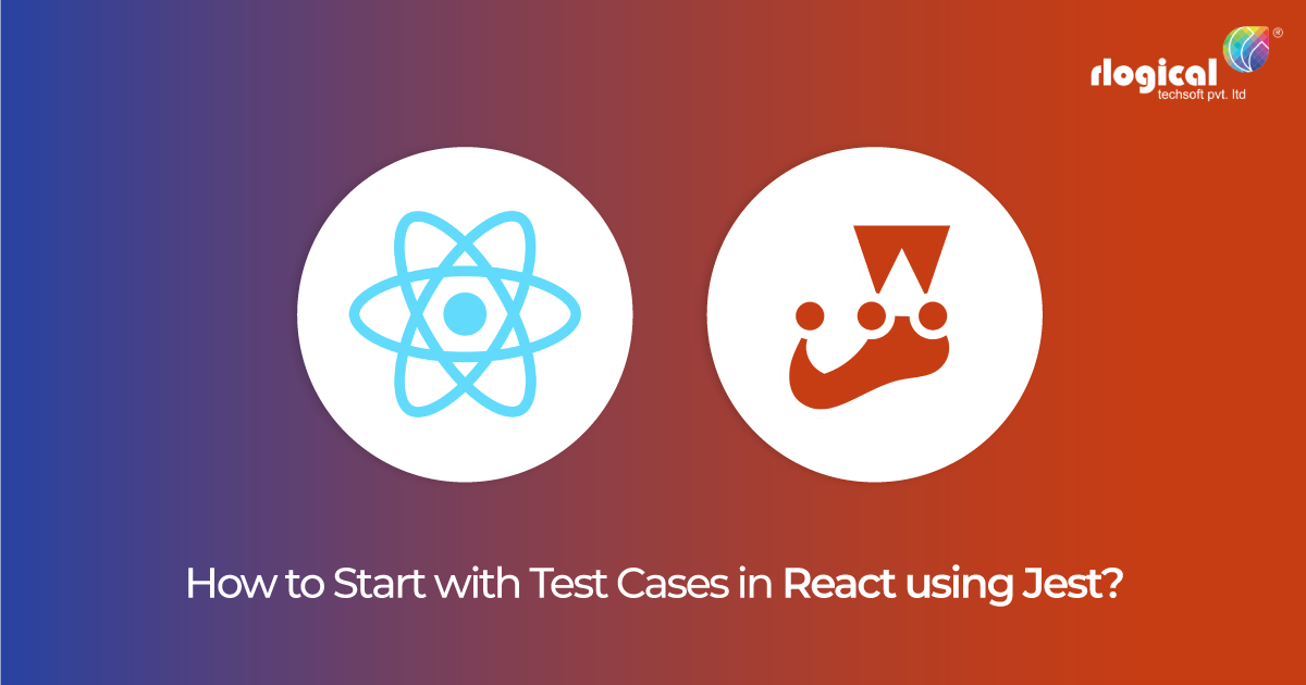 How to start with test cases in React using Jest?