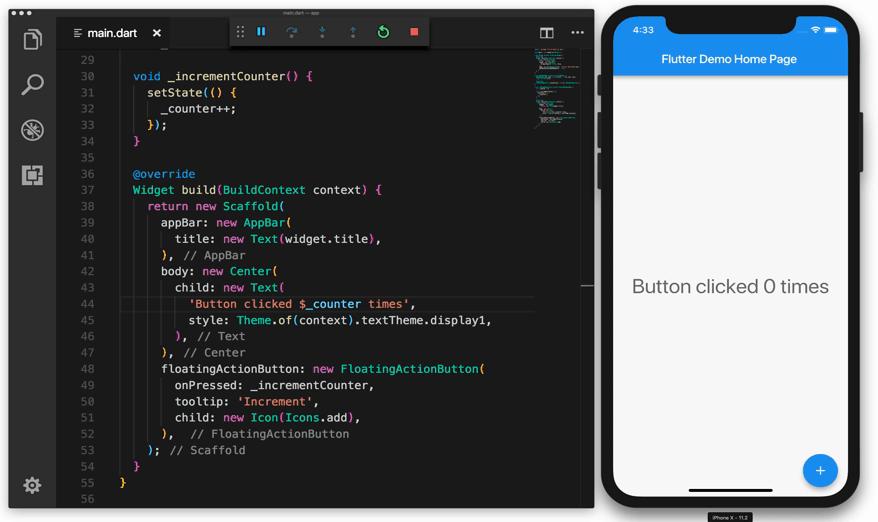 VS Code IDE Plugins